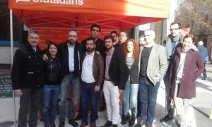 20151216 - Joan Carles Girauta a Rubí