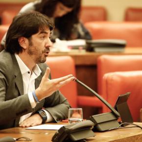 Ciudadanos (Cs) pregunta al Gobierno cómo tiene pensado mejorar las infraestructuras viarias de la provincia de Tarragona
