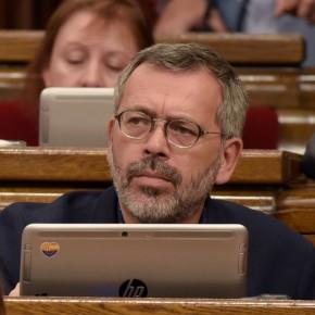 Cs retreu a la Generalitat que no vulgui negociar amb el Govern d'Espanya la millora d'infraestructures de transport terrestre i de telecomunicacions a la província de Tarragona