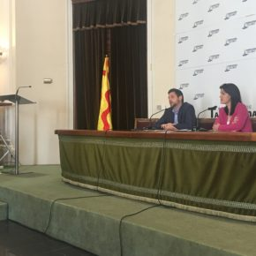 Ciutadans (Cs) Tarragona denuncia la falta de pluralitat política en els actes públics de la ciutat