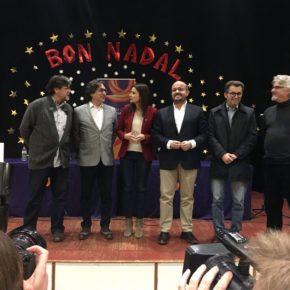 """Lorena Roldán: """"La Constitución debe reformarse para mejorar la vida de todos los españoles y no para contentar a aquellos que quieren romperla y terminar con la convivencia"""""""