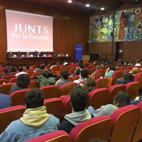 """Lorena Roldán (Cs) defensa un canvi en el model universitari per """"connectar les universitats amb el món laboral"""""""