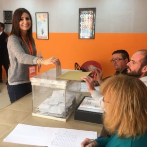 """Ciutadans (Cs) llama a todos los ciudadanos a las urnas para que """"empiece la primavera democrática de Cataluña"""""""