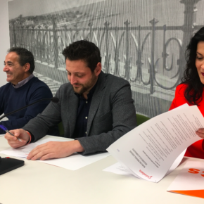 Ciutadans (Cs) Tarragona presenta un pla de propostes per millorar la seguretat de la ciutat i combatre l'incivisme