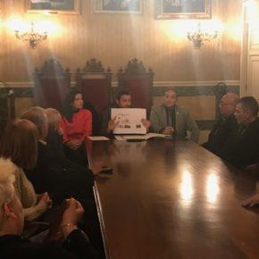 Ciutadans (Cs) Tarragona busca solucions al trasllat dels marxants a la plaça  Corsini